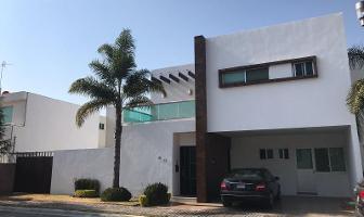 Foto de casa en renta en oviedo 17, lomas de angelópolis ii, san andrés cholula, puebla, 0 No. 01