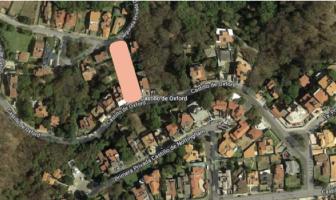 Foto de terreno habitacional en venta en oxford , condado de sayavedra, atizapán de zaragoza, méxico, 13816839 No. 01