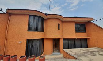 Foto de casa en venta en oyamel 17, huayatla, la magdalena contreras, df / cdmx, 5569764 No. 01