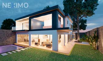 Foto de casa en venta en oyamel 260, avándaro, valle de bravo, méxico, 0 No. 01