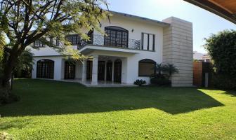 Foto de casa en venta en oyamel 47, sumiya, jiutepec, morelos, 7288701 No. 01