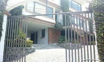 Foto de casa en venta en oyamel , huayatla, la magdalena contreras, df / cdmx, 8975448 No. 01