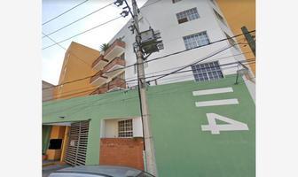 Foto de departamento en venta en pablo varones 114, alfonso xiii, álvaro obregón, df / cdmx, 0 No. 01