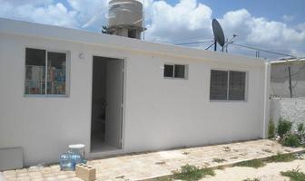 Foto de casa en venta en  , pacabtun, mérida, yucatán, 11243344 No. 01