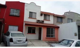 Foto de casa en venta en pacal 100, siglo xxi, veracruz, veracruz de ignacio de la llave, 6932854 No. 01