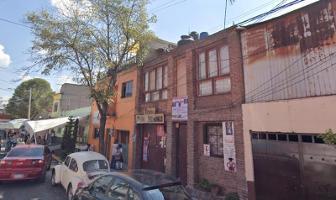Foto de casa en venta en padre juan bosco 107, vasco de quiroga, gustavo a. madero, df / cdmx, 0 No. 01