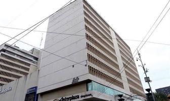 Foto de oficina en renta en padre mier. oriente torre morelos , monterrey centro, monterrey, nuevo león, 12342595 No. 01
