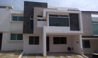 Foto de casa en renta en paisandú , lomas de angelópolis ii, san andrés cholula, puebla, 0 No. 01
