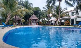 Foto de casa en venta en palam real , playa del carmen centro, solidaridad, quintana roo, 14167523 No. 01