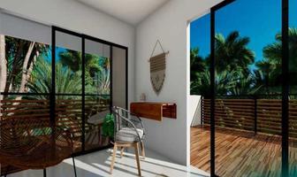 Foto de departamento en venta en palenque 151, tulum centro, tulum, quintana roo, 22596478 No. 01