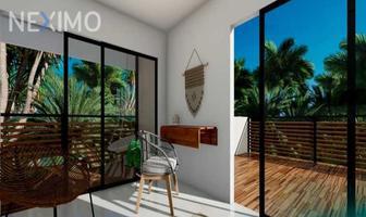 Foto de departamento en venta en palenque 163, tulum centro, tulum, quintana roo, 22596478 No. 01