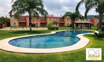 Foto de casa en venta en palermo , tetecalita, emiliano zapata, morelos, 8245162 No. 01