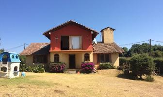 Foto de casa en renta en palito verde , cuadrilla de dolores, valle de bravo, méxico, 0 No. 01