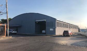 Foto de nave industrial en renta en  , pallas, carmen, campeche, 14251883 No. 01