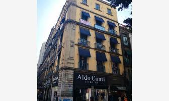 Foto de edificio en venta en palma 0, centro (área 8), cuauhtémoc, df / cdmx, 8307102 No. 01