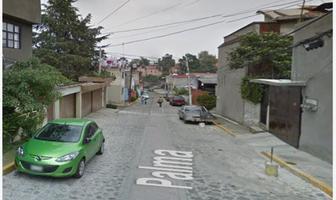 Foto de casa en venta en palma 0, lomas quebradas, la magdalena contreras, df / cdmx, 15938588 No. 01