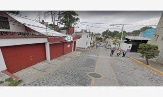 Foto de casa en venta en palma 00, lomas quebradas, la magdalena contreras, df / cdmx, 15902360 No. 01