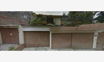 Foto de casa en venta en palma 49, lomas quebradas, la magdalena contreras, df / cdmx, 10598991 No. 01