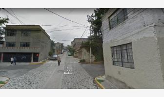 Foto de casa en venta en palma 49, lomas quebradas, la magdalena contreras, df / cdmx, 11900794 No. 01