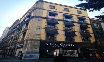 Foto de edificio en venta en palma , centro (área 1), cuauhtémoc, df / cdmx, 20118874 No. 01
