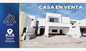 Foto de casa en venta en palma real 11, palma real, torreón, coahuila de zaragoza, 0 No. 01