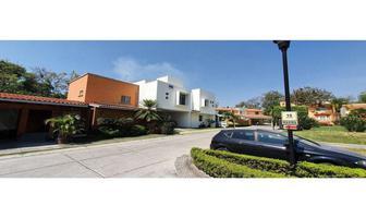 Foto de casa en venta en palma real , bosques de palmira, cuernavaca, morelos, 14819749 No. 01