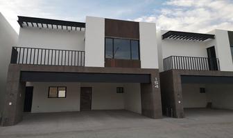 Foto de casa en venta en  , palma real, torreón, coahuila de zaragoza, 19079988 No. 01