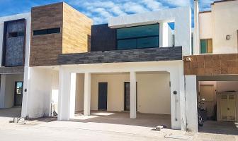 Foto de casa en venta en  , palma real, torreón, coahuila de zaragoza, 6924799 No. 01