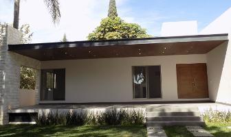 Foto de casa en venta en palma sola , palmira tinguindin, cuernavaca, morelos, 11397826 No. 01