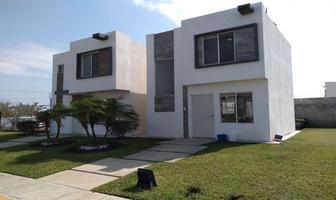Foto de casa en venta en palma yagua 890, paseo de las palmas, veracruz, veracruz de ignacio de la llave, 13135416 No. 01