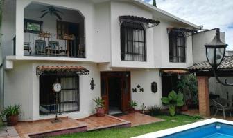 Foto de casa en venta en palmar 152, palmira tinguindin, cuernavaca, morelos, 3894989 No. 01