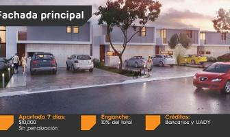 Foto de casa en venta en palmar iv , dzitya, mérida, yucatán, 0 No. 01