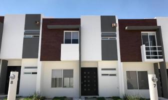 Foto de casa en renta en palmares 5, palmares, querétaro, querétaro, 0 No. 01