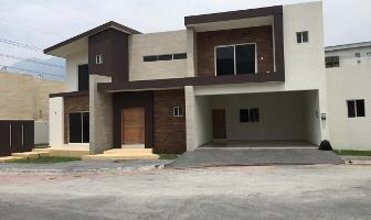 Foto de casa en venta en palmares , palmares residencial, monterrey, nuevo león, 0 No. 01