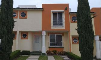 Foto de casa en renta en  , palmares, querétaro, querétaro, 0 No. 01