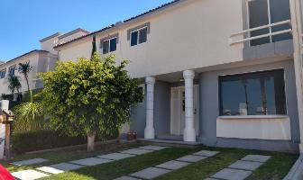 Foto de casa en renta en  , palmares, querétaro, querétaro, 14033550 No. 01