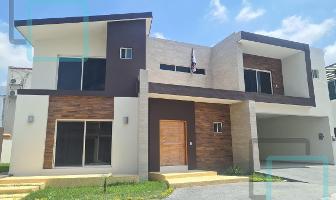 Foto de casa en venta en  , palmares residencial, monterrey, nuevo león, 11640157 No. 01