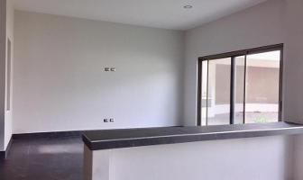 Foto de casa en venta en  , palmares residencial, monterrey, nuevo león, 13865424 No. 01