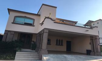 Foto de casa en venta en  , palmares residencial, monterrey, nuevo león, 15365228 No. 01