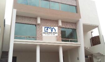 Foto de casa en venta en  , palmares residencial, monterrey, nuevo león, 4555591 No. 01
