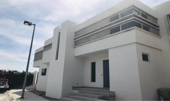 Foto de casa en venta en  , palmares residencial, monterrey, nuevo león, 6777787 No. 01