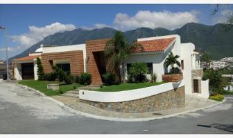 Foto de casa en venta en  , palmares residencial, monterrey, nuevo león, 7128071 No. 01