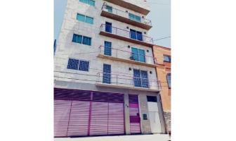 Foto de departamento en renta en palmarola 133, san andrés tetepilco, iztapalapa, df / cdmx, 7582074 No. 01