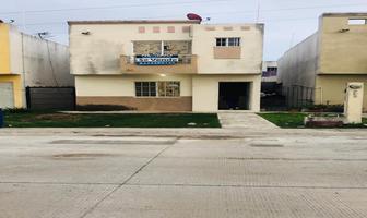 Foto de casa en venta en palmas 352, arecas, altamira, tamaulipas, 11891708 No. 01