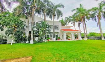 Foto de casa en venta en palmas , club de golf la ceiba, mérida, yucatán, 0 No. 01