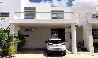 Foto de casa en renta en palmetto , cancún centro, benito juárez, quintana roo, 0 No. 01