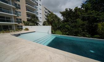 Foto de departamento en venta en palmetto , cancún centro, benito juárez, quintana roo, 0 No. 01