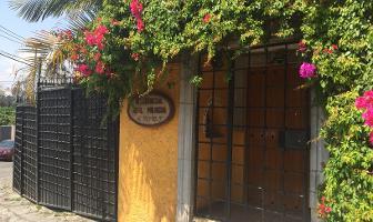 Foto de casa en condominio en venta en palmira 212, palmira tinguindin, cuernavaca, morelos, 4884629 No. 01