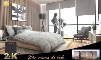 Foto de departamento en venta en palmira , desarrollo del pedregal, san luis potosí, san luis potosí, 10867761 No. 01