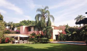 Foto de casa en venta en palmira ., palmira tinguindin, cuernavaca, morelos, 6251886 No. 01